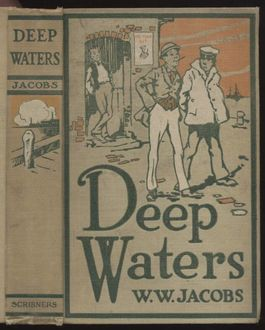 Family Cares / Deep Waters, Part 7, W.W.Jacobs