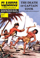 The Death of Captain Cook JES 27, James Cook