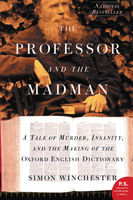 The Professor and the Madman, Simon Winchester