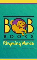 Bob Books Rhyming Words, Lynn Maslen Kertell