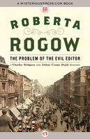 Problem of the Evil Editor, Roberta Rogow