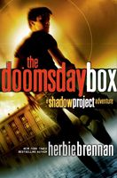 The Doomsday Box, Herbie Brennan