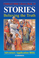 Stories – Believing the Truth, Anne de Graaf