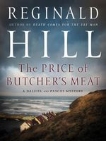 The Price of Butcher's Meat, Reginald Hill