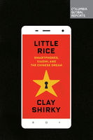 Little Rice, Clay Shirky
