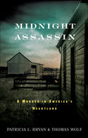 Midnight Assassin, Patricia L.Bryan, Thomas Wolf