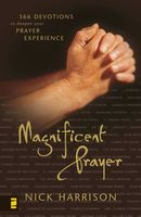 Magnificent Prayer, Nick Harrison