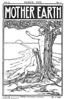 Mother Earth, Vol. 1 No. 1, March 1906, Various