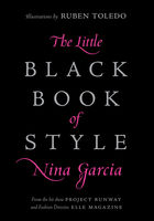 The Little Black Book of Style, Nina Garcia