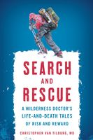 Search and Rescue, Christopher Van Tilburg