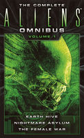 Complete Aliens Omnibus: Volume One, Stephani Perry