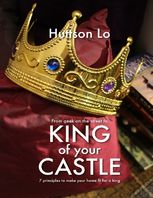 King of Your Castle, Huttson Lo