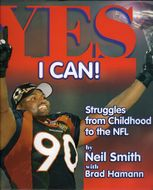 Yes I Can, Neil Smith