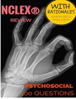 Nclex® Review – Psychosocial, Aaron Reed