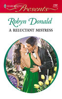 A Reluctant Mistress, Robyn Donald