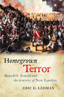 Homegrown Terror, Eric D.Lehman