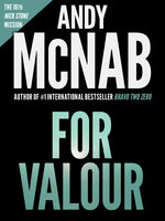 For Valour, Andy McNab