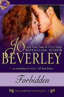 Forbidden (The Company of Rogues Series, Book 4), Jo Beverley
