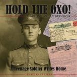 Hold the Oxo!, Marion Fargey Brooker