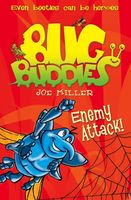 Enemy Attack! (Bug Buddies, Book 2), Joe Miller