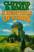 A Heritage of Stars, Clifford Simak