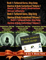 SECRET OF HAPPINESS: The Magic Of Meditation, The Power Of Yoga & The Heor Of The Mind Body Connection – 5 In 1 Box Set, Juliana Baldec