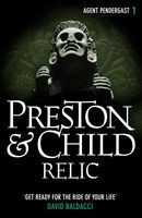Relic, Douglas Preston, Lincoln Child