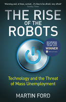 Rise of the Robots, Martin Ford