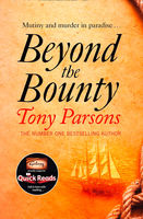 Beyond the Bounty, Tony Parsons