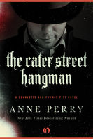 Cater Street Hangman, Anne Perry