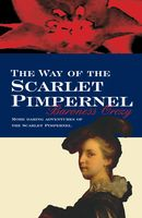 The Way Of The Scarlet Pimpernel, Baroness Orczy