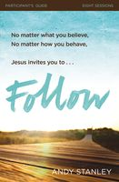 Follow Participant's Guide, Andy Stanley