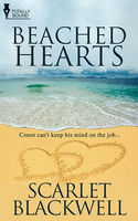 Beached Hearts, Scarlet Blackwell