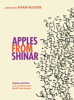Apples from Shinar, Hyam Plutzik