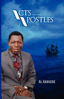 Acts Of Our Apostles, Al Akhigbe
