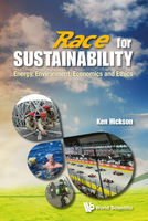 Race for Sustainability, Ken Hickson