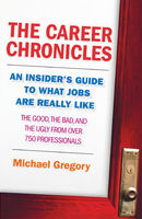 The Career Chronicles, Mike Gregory