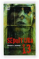 Sepultura 13 (eBook-ePub), Manuel L. Alonso
