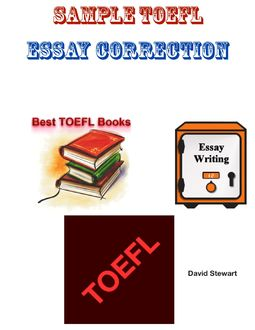 Toefl Essay Example  toefl essay samples compucenter co  toefl     iTunes   Apple Read Online Hackers Toefl Reading with  CD   nd iBT Ed