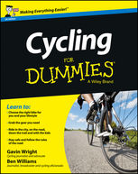 Cycling For Dummies, Ben Williams, Gavin Wright
