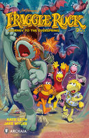 Jim Henson's Fraggle Rock: Journey to the Everspring #2, Kate Leth