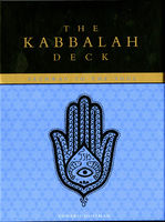 Kabbalah: Reference to Go, Edward Hoffman