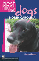 Best Hikes with Dogs: North Carolina, Karen Chavez