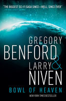 Bowl of Heaven, Gregory Benford, Larry Niven