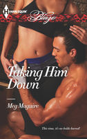 Taking Him Down, Meg Maguire
