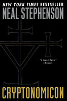 Cryptonomicon, Neal Stephenson