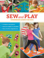 Sew and Play, Farah Wolfe