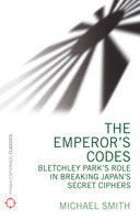 The Emperor's Codes, Ralph Erskine, Smith Michael