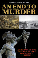 End to Murder, Colin Wilson, Damon Wilson