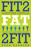 Fit2Fat2Fit, Bradley Ryan Pierce, Drew Manning